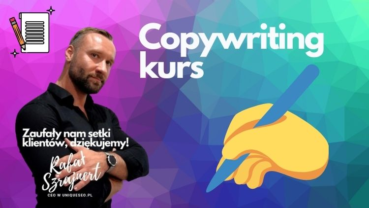 Copywriting kurs