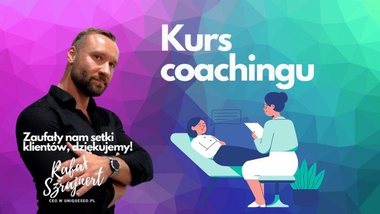 Kurs coachingu