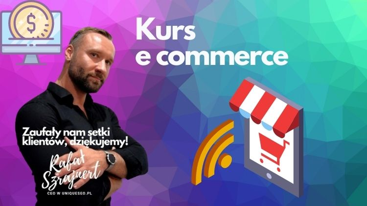 Kurs e commerce