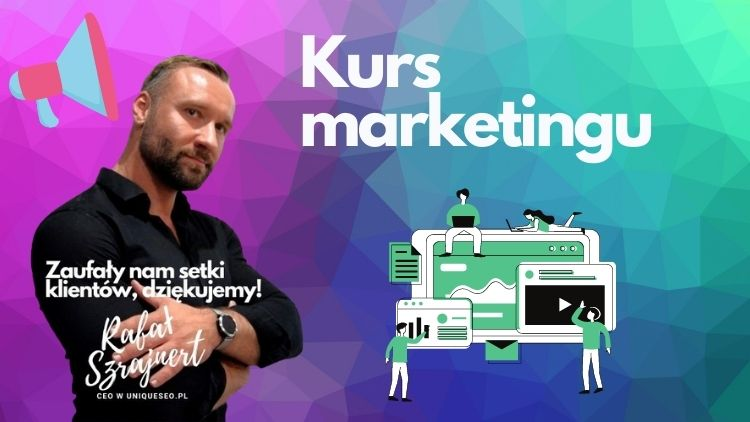Kurs marketingu