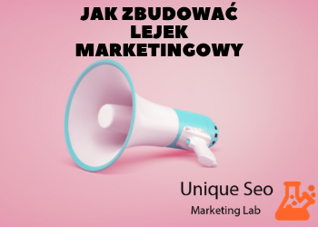 Jak zbudować lejek marketingowy