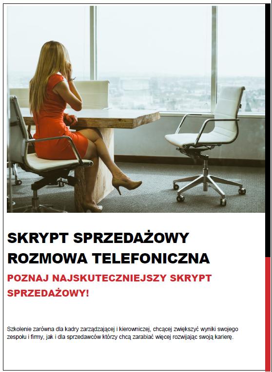 skrypt-sprzedazowy-sprzedaz przez telefon